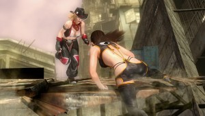 Dead or Alive 5: Last Round is Coming Next February