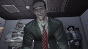 Just in Time for Halloween—Deadly Premonition: Director's Cut is 90% Off via Steam