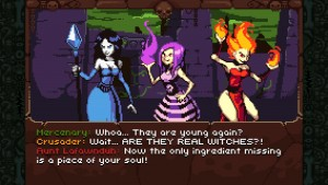 Deep Dungeons of Doom is Beckoning All Ye Masochists on Steam