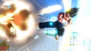 Dragon Ball Xenoverse is Blasting to North America on February 17th