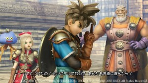 Dragon Quest Heroes to Get Dedicated Livestream This Month