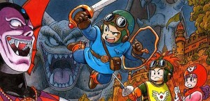 Dragon Quest II is Coming to Smartphones This Week