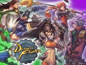 Dungeon Fighter Online Closed Beta is Coming in March of Next Year