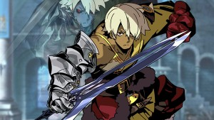 Get a Look at the Protagonist of Etrian Odyssey Untold II