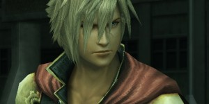 Here's that Final Fantasy Type-0 HD Talk, Now with English Subtitles