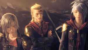 Enter the Fray in The Latest Final Fantasy Type-0 Trailer