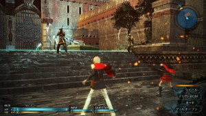 It Seems Like Final Fantasy Type-0 HD is Coming to PC [UPDATE]
