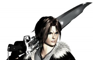 Man at Arms Recreates Squall's Gunblade from Final Fantasy VIII