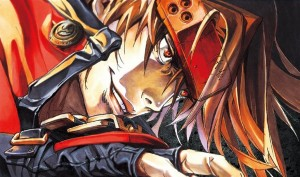 Check Out the Official Box Art for Guilty Gear Xrd: Sign