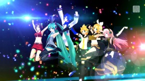 Get Hyped for Hatsune Miku Project Diva F 2nd in This Rambunctious Trailer