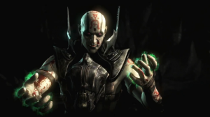 The Demonic Quan Chi is Playable in Mortal Kombat X