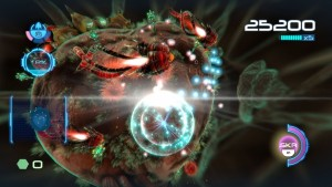 Here's the Gorgeous Debut Trailer for Nano Assault Neo-X