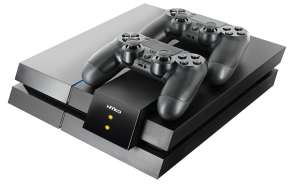 Nyko has Developed a Wireless Charging Station for the Playstation 4