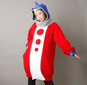 Ready for Halloween? Atlus is Offering a Persona 4 Costume for Teddie