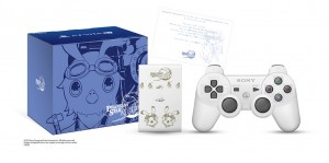 Limited Edition Phantasy Star Nova PS Vita and Playstation TV Consoles are Revealed
