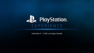 Sony has Revealed Playstation Experience, Set for December 2014