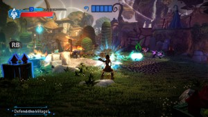 Project Spark is Available Today on Xbox One, Sample a Launch Trailer