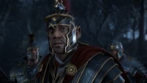 """Crytek is """"Open"""" to Porting Ryse: Son of Rome to Playstation 4"""