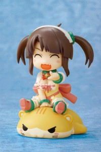 Sample the Adorable Niitengo Figurines of Senran Kagura: Estival Versus