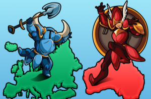 Shovel Knight is Finally Coming to 3DS and Wii U in Europe/Australia in November