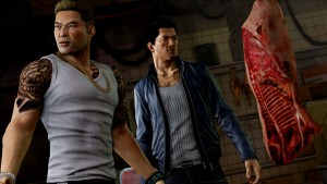Here's the Explosive Launch Trailer for Sleeping Dogs: Definitive Edition