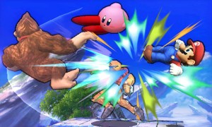 Super Smash Bros. 3DS National Open Tournament Finals Happen Tonight