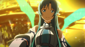 Here's the First English Trailer for Sword Art Online: Lost Song
