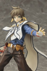 Sorey from Tales of Zestiria is Getting His Own Figurine