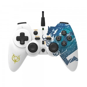 Bandai Namco is Releasing a Tales of Zestiria-Emblazoned PS3 Controller