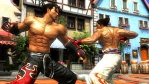 Tekken 7 Has New Gameplay Quirks, Current Roster Confirmed