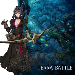Terra Battle has Reached 1.2 Million Downloads, Nobuo Uematsu is Composing New Music