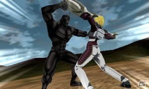 Here's a Brief Look at Terra Formars: Fierce Battle on the Crimson Planet