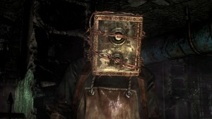 Fight for Your Life in this Evil Within Trailer