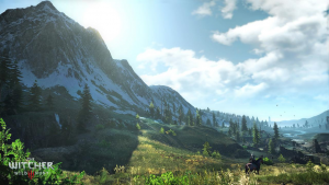 New Details About The Witcher 3: Wild Hunt