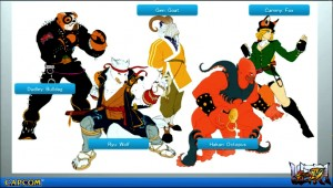 Ultra Street Fighter IV Gets a Furry Makeover With the Wild Costume DLC