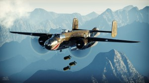 Witness a Mind-Blowing Live Action Trailer for War Thunder