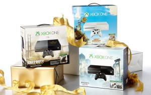 Xbox One is $50 Off in North America this Holiday Season
