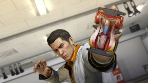 Yakuza 0 is Finally Launching on PS3, PS4, on March 12th in Japan