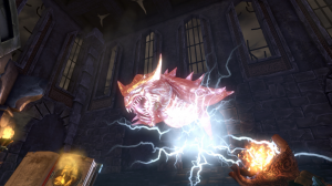 Ziggurat is a First Person Roguelike of Fantasy Delights