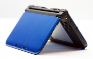 Nintendo is Halting Production of the Original 3DS XL in Japan