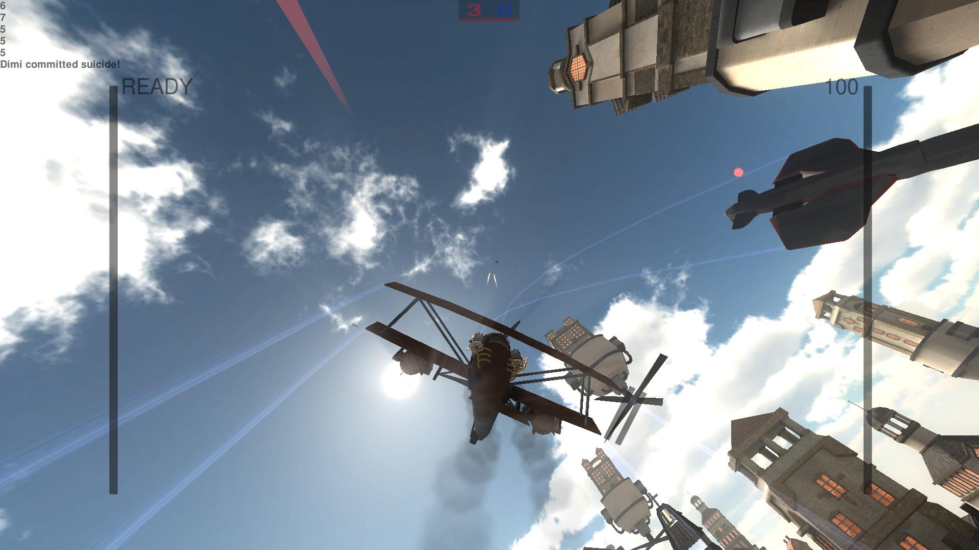 Top Combat Flight Simulators on the PC