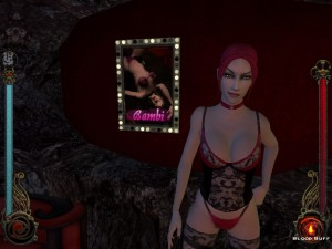Vampire: The Masquerade Bloodlines Fan Remake Cancelled