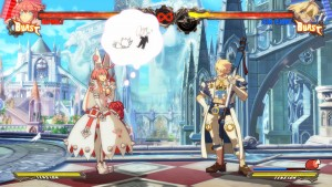 Twelve Minutes of Guilty Gear Xrd: Sign Tell You All You Need to Know