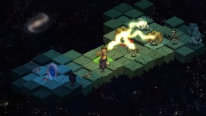 Rogue Wizards Is All Set Up For Greenlight On Steam