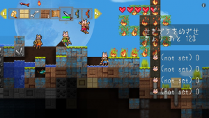 Terraria-Like Airship Q is Flying to Playstation Vita in 2015
