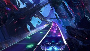 The Amplitude Remake is Playable at Next Month's Playstation Experience