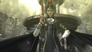 Bayonetta Now Available for PC in 4K