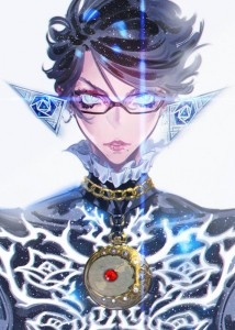 The Eyes of Bayonetta 2 Art Booklet is Coming Next Month