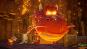Here's Ten Awesome Minutes of Captain Toad: Treasure Tracker