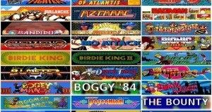 You Can Now Play Over 900 Classic Arcade Games via the Internet Archive